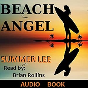 Beach Angel Audiobook