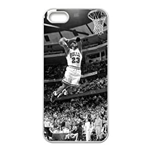 Bulls 23 basketball player Cell Phone Case For Htc One M9 Cover