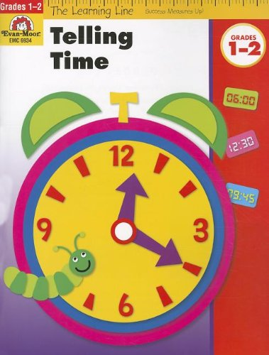 Telling Time (Learning Line)