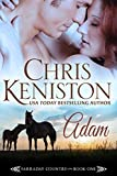 Welcome to Farraday Country, a twist on the favorite 7 Brides for 7 Brothers theme set in cattle-ranching west Texas, with all the friends, family and fun that fans have come to expect from USA TODAY Bestselling author Chris Keniston.On a barren road...