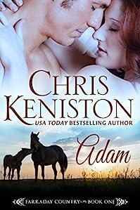 Adam by Chris Keniston ebook deal