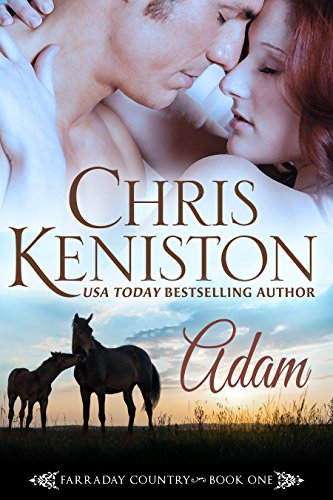 Adam (Farraday Country Book 1) by [Keniston, Chris]