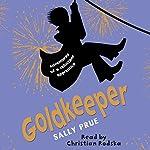 Goldkeeper | Sally Prue