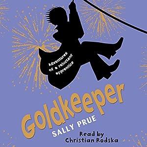 Goldkeeper Audiobook