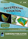Differential Equation For IIT Jam Maths