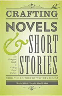 What is a good short fiction story?