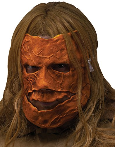 Rob Zombie Michael Myers (Rob Zombie's Halloween: Asylum Escape Pumpkin Mask)