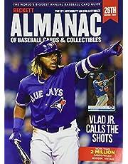 Almanac of Baseball Cards & Collectibles #26