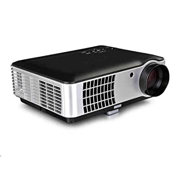 Starry sky Proyector, LED, 1080P, WiFi inalámbrico, proyector ...