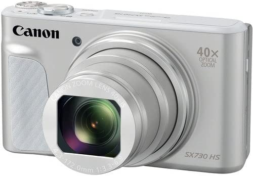 Canon SX730 product image 6
