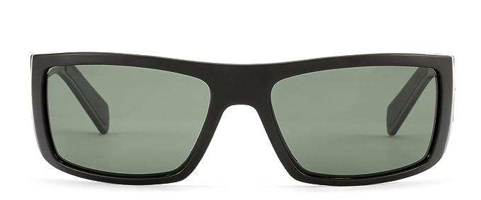 Amazon.com  OTIS Eyewear Portside - Matte Black Wrap Around Mens ... 537a04560