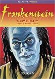 img - for Headwork Classics: Frankenstein Pack A by Bennett David Thomson Michael E. Culshaw Chris Millum Trevor (1999-11-18) Paperback book / textbook / text book