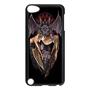 Ipod Touch 5 Phone Case Alchemy Gothic 9W58592
