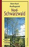 Ausflugsziel Nordschwarzwald: Wandern, Rad fahren, Entdecken