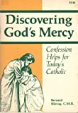 Discovering God's Mercy, Bernhard Häring, 0892431210