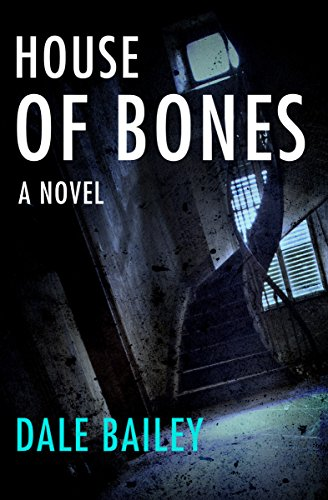 House of Bones: A Novel (Tower Place Chicago)