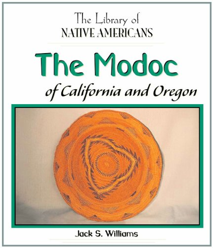 The Modoc of California (Library of Native Americans of California)
