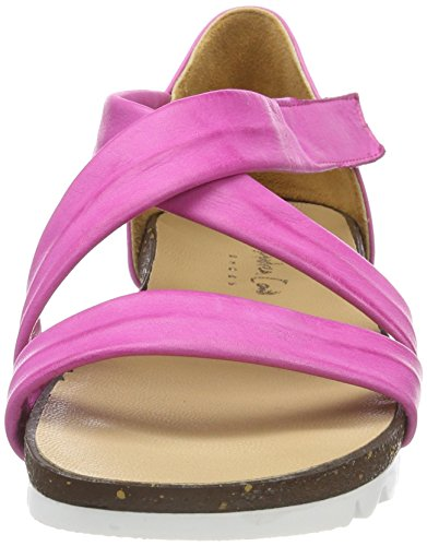 Pink Pink Sandalen Offene 1675703 Conti Damen Andrea w4xFYXq8I