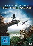 Terra Nova, Complete Series, 4 DVDs