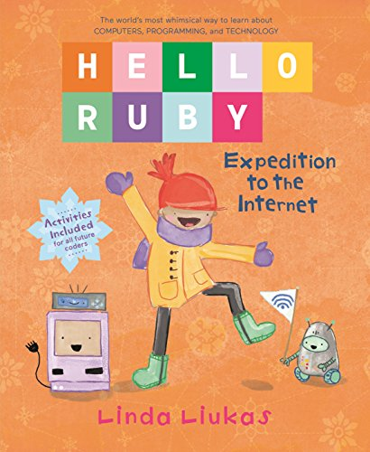 1 Hc Stem - Hello Ruby: Expedition to the Internet