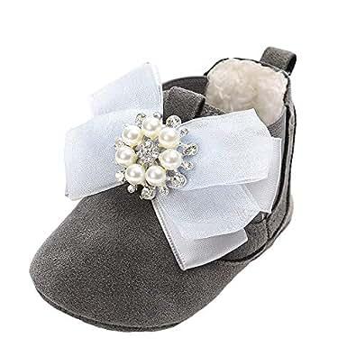 Zapatos de bebé, ASHOP Chelsea Boots Hombre Clarks Zapatos Bebe niño Zapatillas casa Real Madrid: Amazon.es: Zapatos y complementos