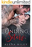 Finding Snow (Fairytale Shifter Book 4)