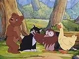 little bears - Little Bear the Magician./Doctor Little Bear/Bigger Little Bear