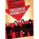 MISSION OF BURMA THIS IS NOT A PHOTOGRAP