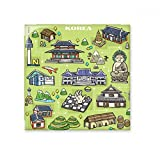 Famous Tourist Attractions in South Korea Ceramic Bisque Tiles Bathroom Decor Kitchen Ceramic Tiles Wall Tiles