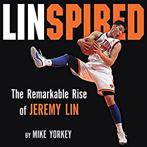 Linspired Audiobook