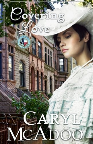 Read Online Covering Love (Texas Romance) (Volume 8) pdf epub