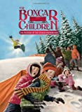 The Mystery of the Stolen Snowboard (The Boxcar Children Mysteries)