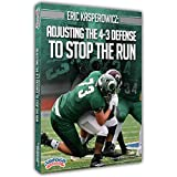 Eric Kasperowicz: Adjusting the 4-3 Defense to Stop the Run