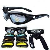 New Arrival Daisy Lunettes Goggles Protection Ski Sport D'extérieur Moto Cyclisme Soleil
