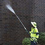 NorthStar Telescoping Pressure Washer Wand - 4000 PSI, 10.5 GPM, 6–24ft.L,