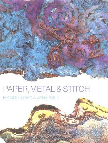 Paper, Metal & Stitch PDF