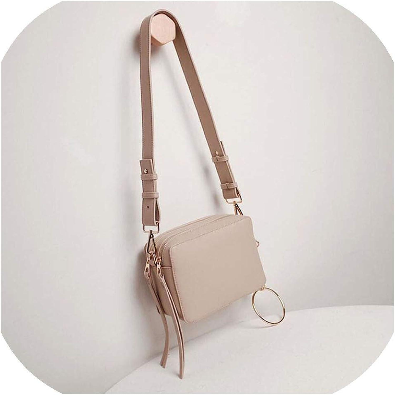 Simple Crossbody Bags...
