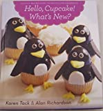 img - for Hello, Cupcake What's New book / textbook / text book