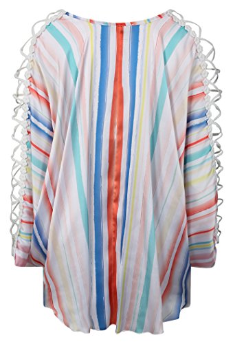 Briefly - Camiseta de manga larga - para mujer