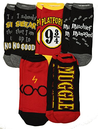 Harry Potter Solemnly Swear Muggle Platf...