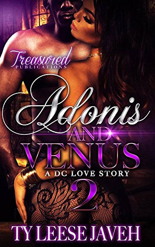 Adonis & Venus 2: A D.C. Love Story