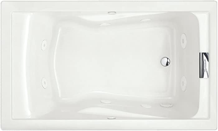 The Best Deep Whirlpool Tub
