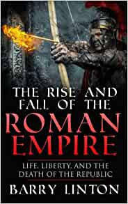 The fall of rome book