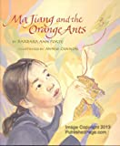 img - for Ma Jiang & The Orange Ants book / textbook / text book