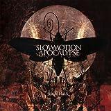 Mothra by Slowmotion Apocalypse (2009-11-30)