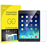 JETech iPad 2017 9.7-inch - iPad Air - iPad Air 2 - iPad Pro 9.7 Tempered Glass Screen Protector Film - 0338