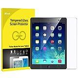 PC Hardware : JETech iPad 2017 9.7-inch, iPad Air, iPad Air 2, iPad Pro 9.7 Tempered Glass Screen Protector Film - 0338
