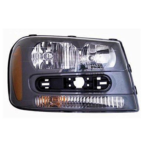 02 chevy trailblazer headlights - 3