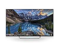 Sony KDL-50W805C 126 cm (50 Zoll) Fernseher (Full HD, Triple Tuner, 3D, Smart...