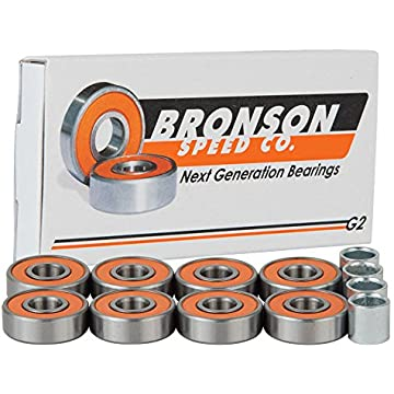 mini Bronson G2